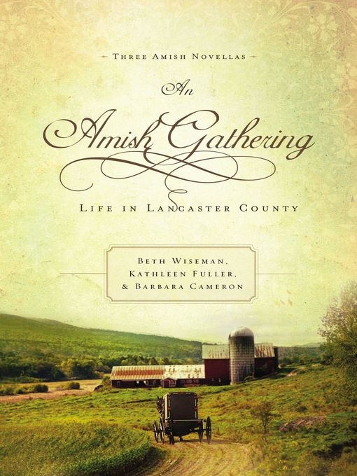 Title details for An Amish Gathering by Beth Wiseman - Available